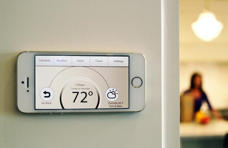 Интеграция умного дома с мобильными приложениями - 5