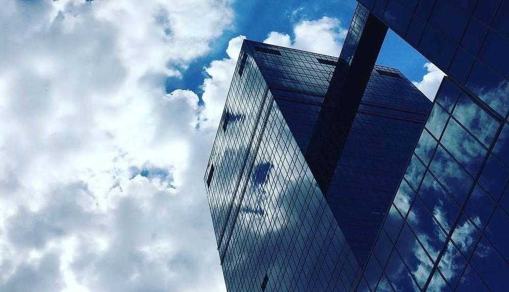 Как построить будущее из стекла - 1