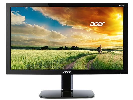 Acer KG270bmiix