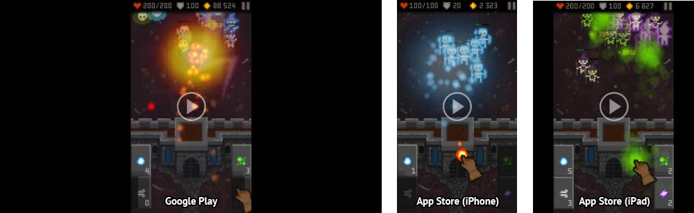 Подводные камни при релизе игры в Google Play и App Store - 5