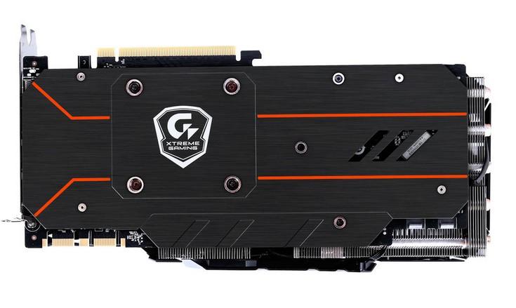 Gigabyte не раскрывает частот карты GeForce GTX 1080 Xtreme Gaming