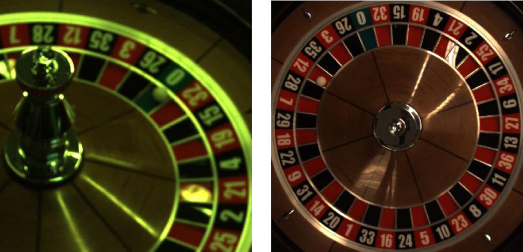 Знание физики помогает обыграть казино в рулетку - 1