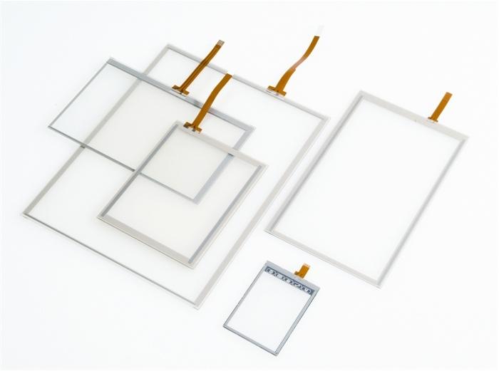 Поставки китайских сенсорных панелей во втором квартале увеличатся до 180 млн единиц