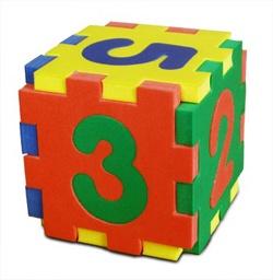 PCB Cube — настольный календарь или абсолютно нежизнеспособная идея - 2