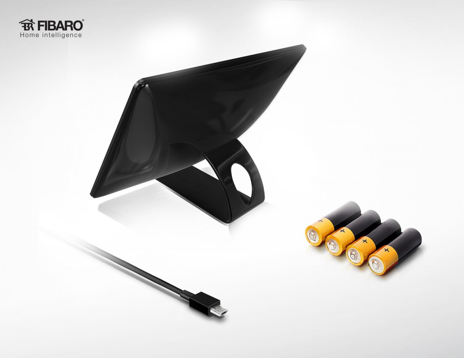 SWIPE — фоторамка с функцией управления освещением жестами - 3