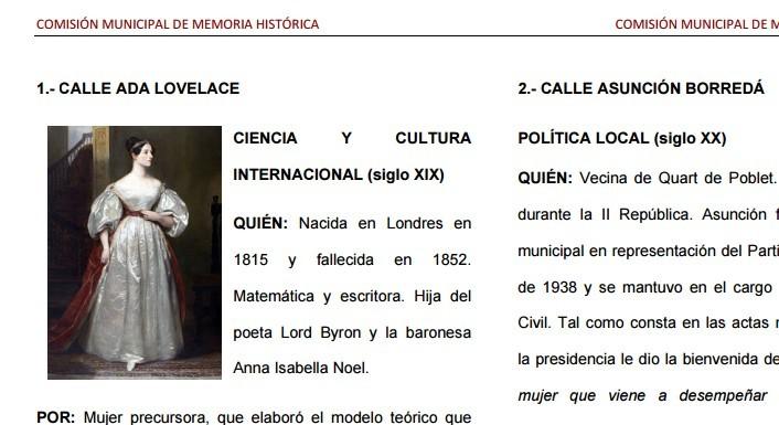 Испанский город проводит референдум о переименовании улиц через бота Telegram - 3