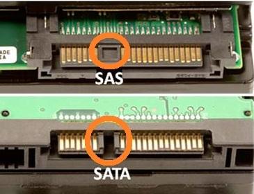 Как выбрать жёсткие диски для серверов? - 2