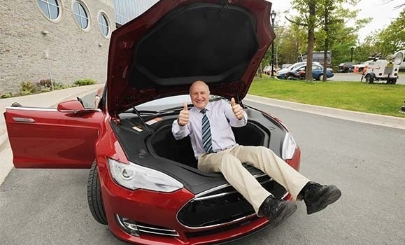 Международное энергетическое агентство: батареи электромобилей быстро дешевеют - 5
