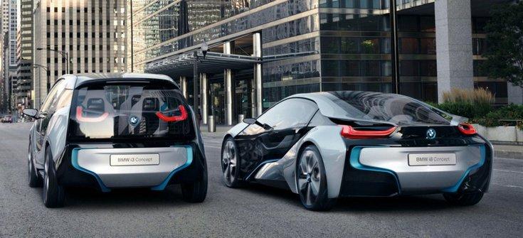Норвегия хочет перевести весь автопарк на экологически чистые автомобили