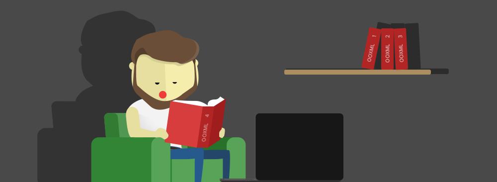 Парсер OOXML (docx, xlsx, pptx) на Ruby: наши ошибки и находки - 2
