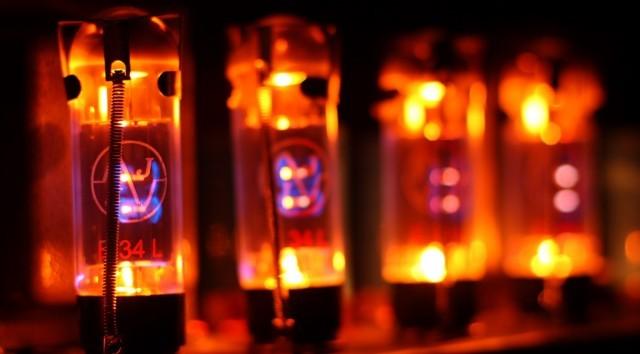 Современные наноразмерные электронные лампы могут стать альтернативой кремниевым транзисторам - 1