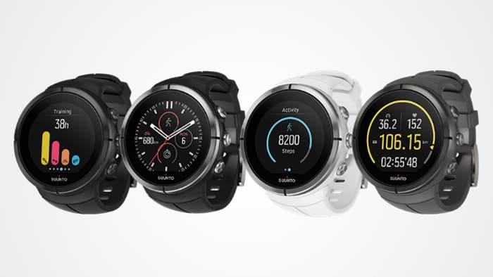 Часы Suunto Spartan Ultra стоят $700