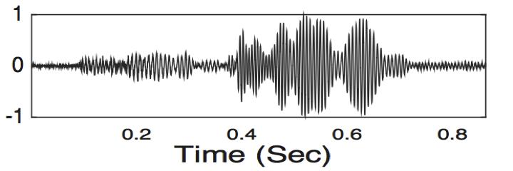 Запись звука через вибромотор телефона - 8