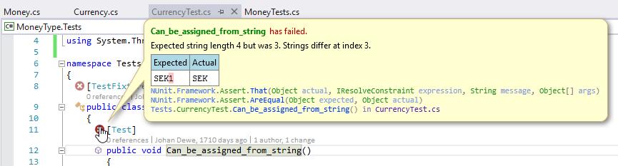 CodeRush for Roslyn: Part 1 — полезные фичи для разработки через тестирование - 3