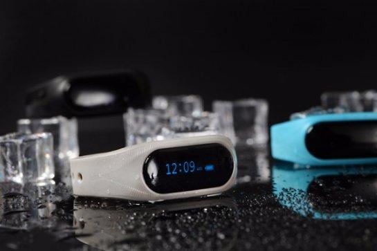 Cubot Band V1- браслет для поклонников «умных» фитнес-трекеров