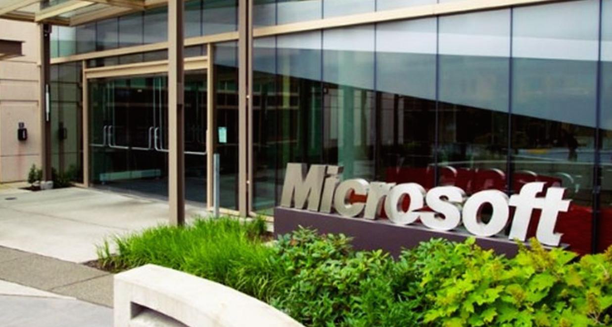 На рынке ЦОД. Мировые корпорации Apple и Microsoft расширяют свои владения - 3