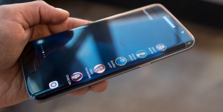 Аналитики снова повышают прогнозы по операционной прибыли Samsung