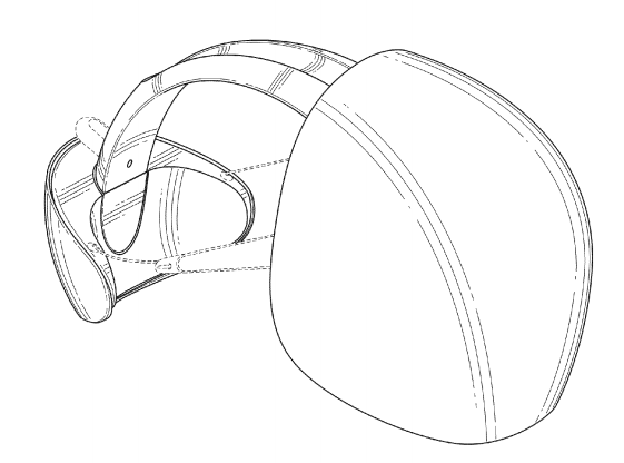 Шлем Magic Leap будет достаточно крупным