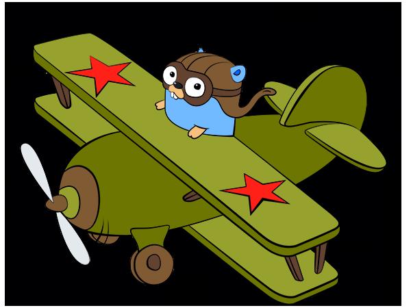 DevConf::Go — 17 июня в Сколково, экслюзивный мастер-класс по Go 18 июня в ТАСС - 1