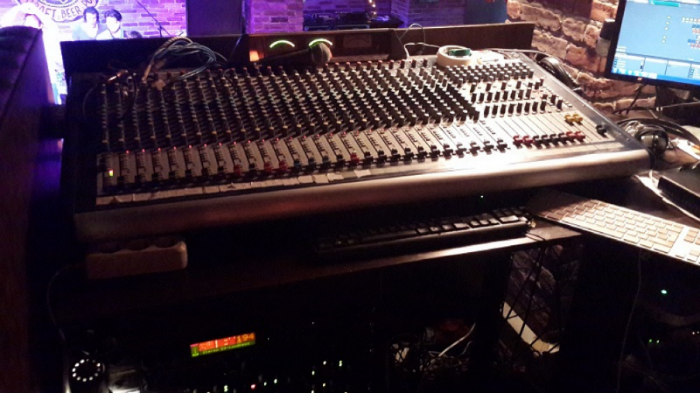 IT Music Fest: гитара вместо клавы и музыка вместо кода - 1