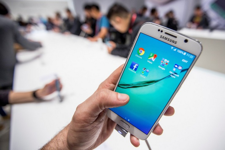 Samsung возглавила рейтинг Reputation Institute
