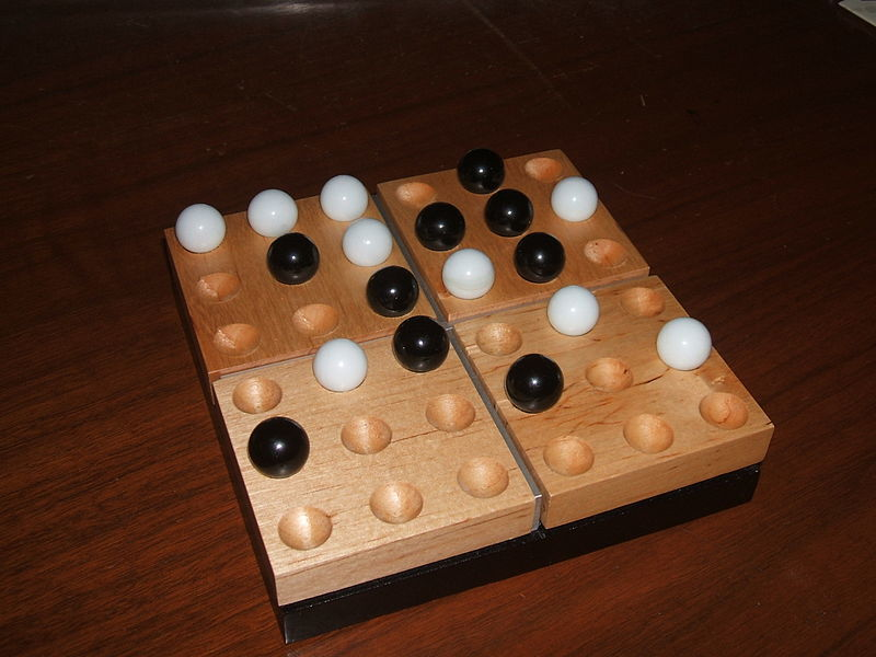 Играть на уровне бога: как ИИ научился побеждать человека - 26