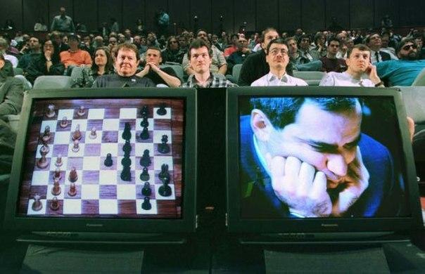 Играть на уровне бога: как ИИ научился побеждать человека - 29