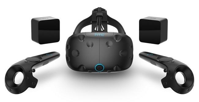 Специальное издание шлема HTC Vive Business Edition предлагается за $1200