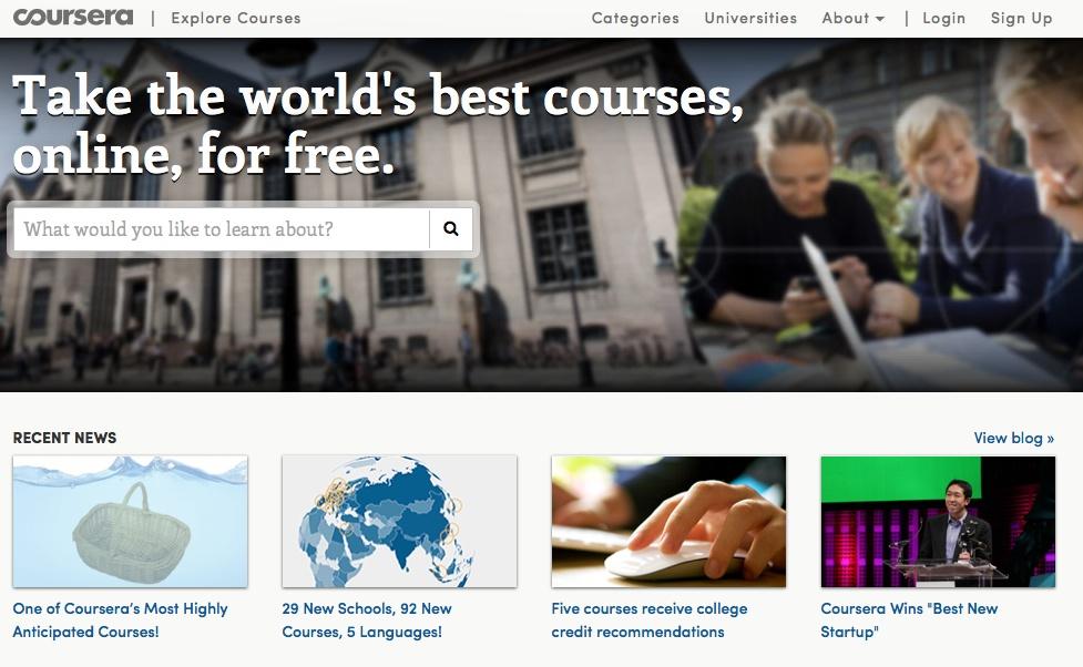 Coursera закрывает курсы на старой платформе. Материалы можно скачать до 30 июня (есть скрипт) - 4