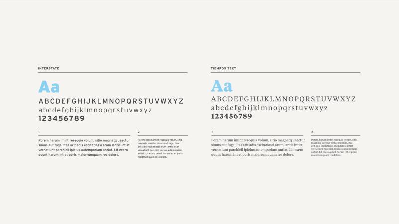 Ценность многошрифтового дизайна - 12