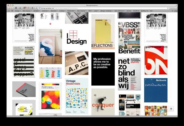 Ценность многошрифтового дизайна - 3