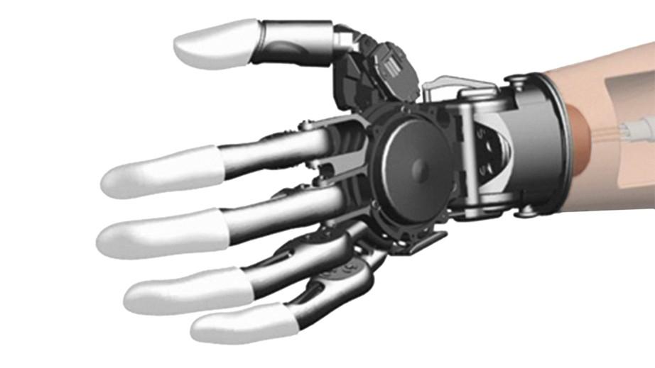 Обзор рынка бионических рук на 2016 год: что можно купить в России - 8
