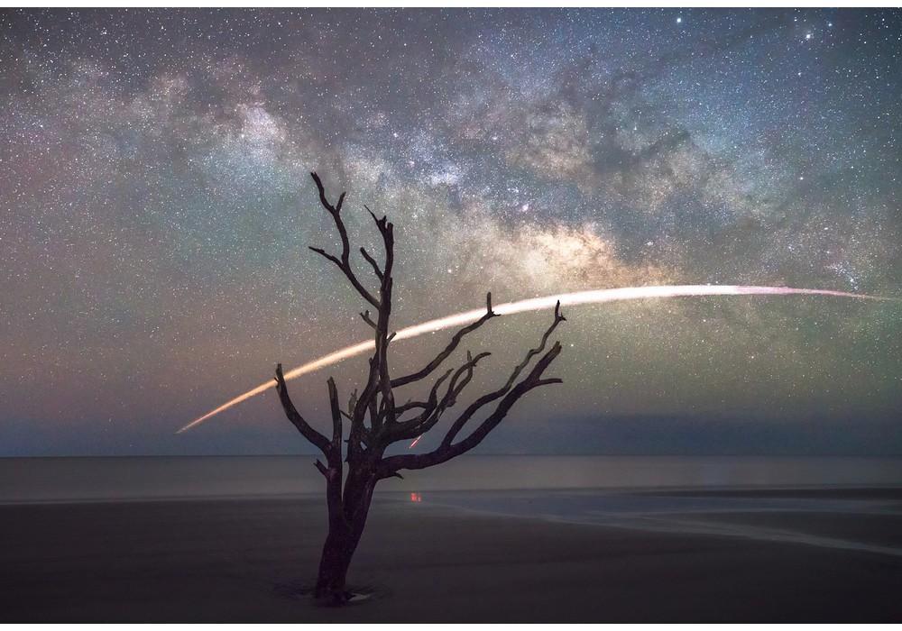 Выросли поколения людей, которые не видели Млечный Путь - 4