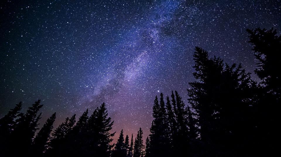 Выросли поколения людей, которые не видели Млечный Путь - 7
