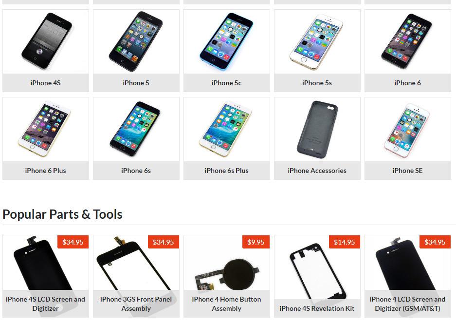 Apple блокирует законы о свободном ремонте электроники - 6