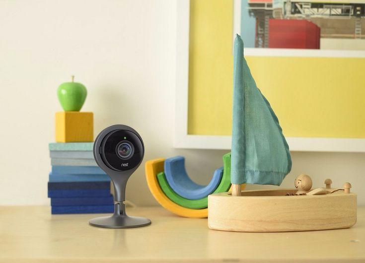 Nest Labs в скором времени представит новые продукты