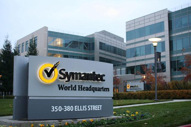 Главой Symantec станет нынешний гендиректор Blue Coat