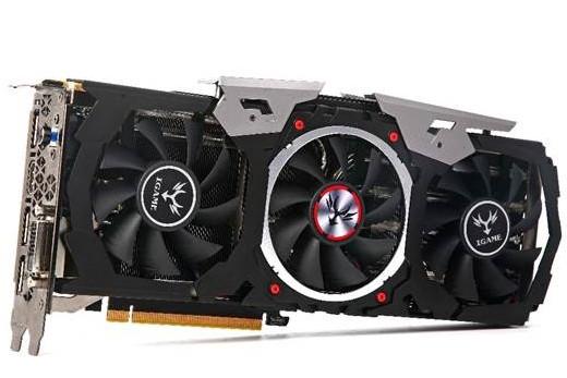 Ускорители iGameGTX1070 X-TOP-8G и iGameGTX1070 U-TOP-8G появятся в продаже позднее модели Founders Edition