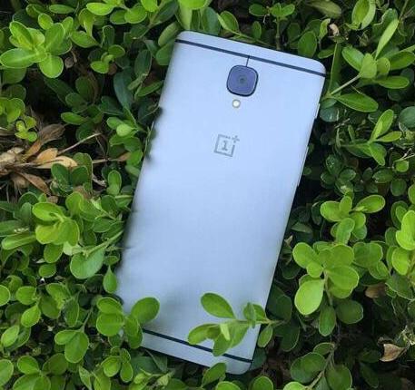 Опубликованы реальные фотографии смартфона OnePlus 3