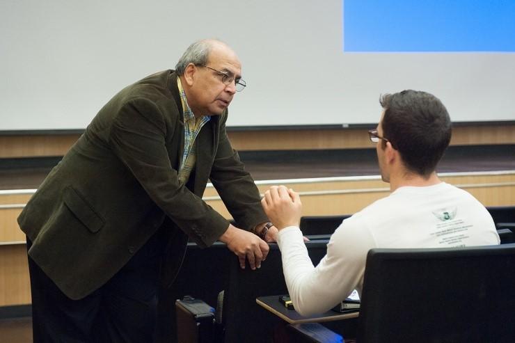 Профессор информатики «нанял» IBM Watson в качестве своего помощника - 2
