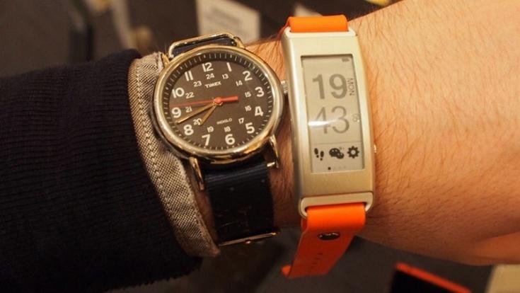 Умные часы достаточно популярны у спортсменов