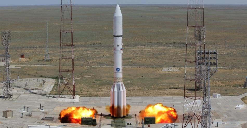 Детектив с «Протоном» или как компьютеры спасают ракеты - 1