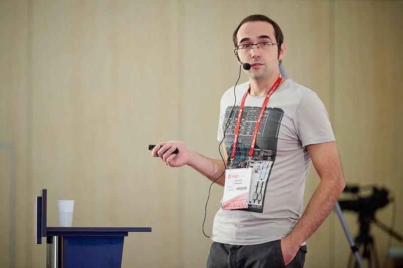 Как живут и работают разработчики в Чехии: интервью с Александром Сибиряковым из Scrapinghub - 2