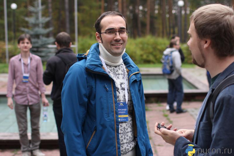 Как живут и работают разработчики в Чехии: интервью с Александром Сибиряковым из Scrapinghub - 1