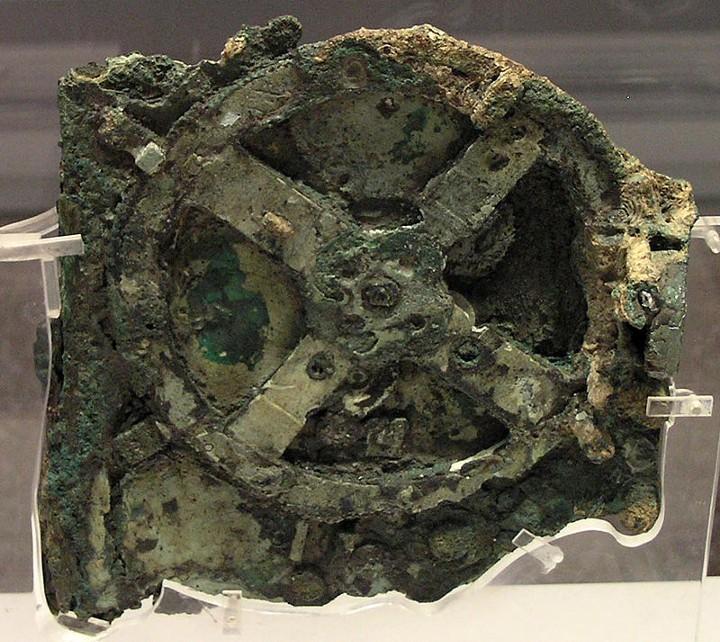 Космический корабль из астероида - 3