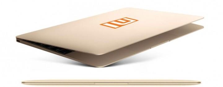 Источники утверждают, то ноутбук Xiaomi будет выпущен этим летом