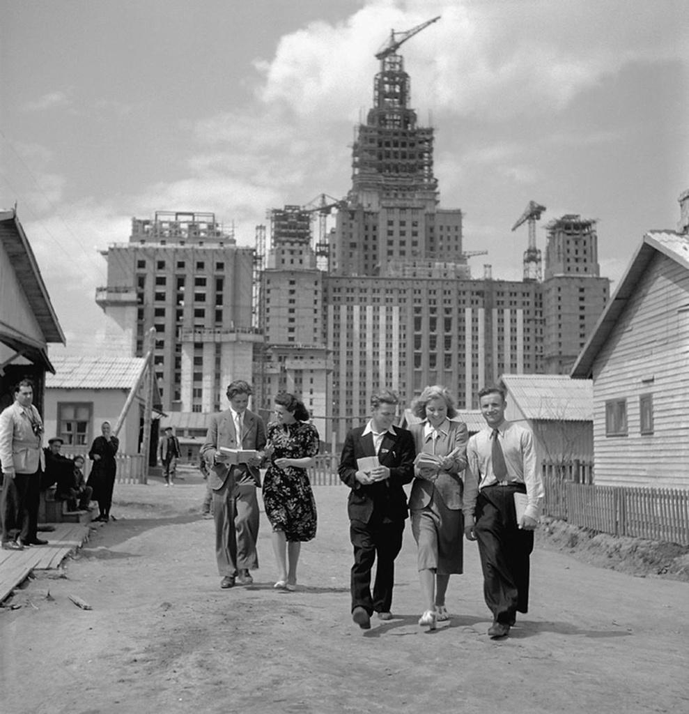 Открылся фотоархив «История России в фотографиях» - 4