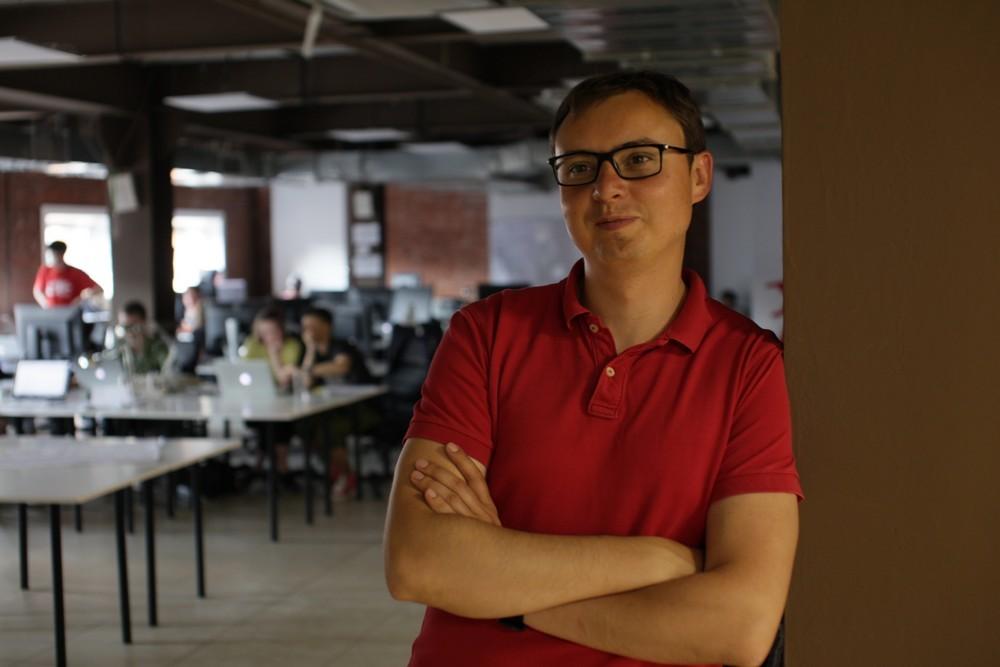 По-соседски: основатель Redmadrobot Максим Волошин — о становлении компании и перспективах развития - 7
