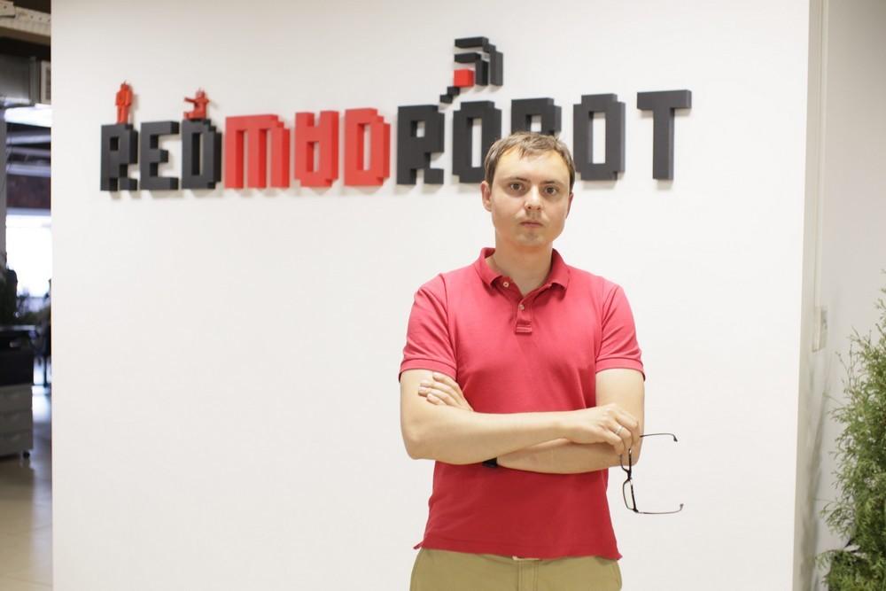 По-соседски: основатель Redmadrobot Максим Волошин — о становлении компании и перспективах развития - 1