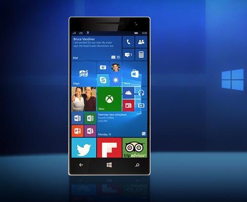 Смартфон VAIO Phone Pro оснастят памятью UFS 2.0